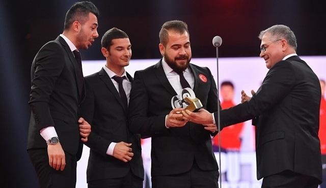 GQ Türkiye Men Of The Year