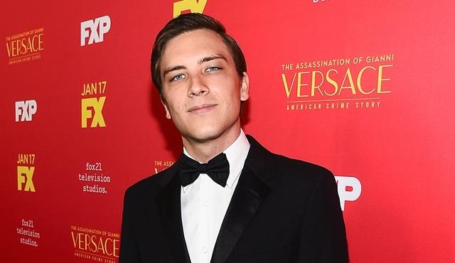 Cody Fern, House of Cards'ın 6. sezonu kadrosuna katıldı