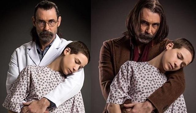 46 Yok Olan'daki hangi Murat sana daha çok benziyor?