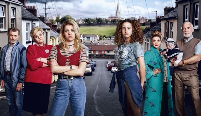 Channel 4, Derry Girls'e üçüncü sezon onayını verdi