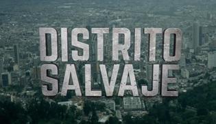 Netflix'in Kolombiya yapımı ilk dizisi Distrito Salvaje 19 Ocak'ta başlayacak