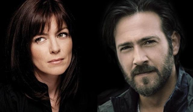 Berk Erçer and İdil Fırat join Poyraz Karayel cast!