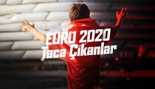 Türkiye'nin EURO 2020 yolculuğu GAİN'de yayına girdi!