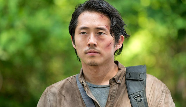 The Walking Dead: Glenn'in akıbeti belli oldu