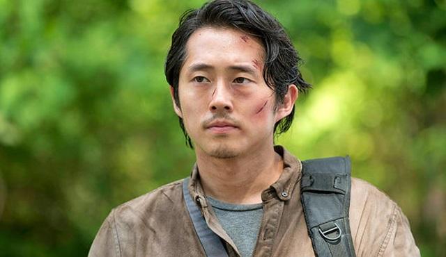 The Walking Dead: Glenn'in akıbeti belli oldu