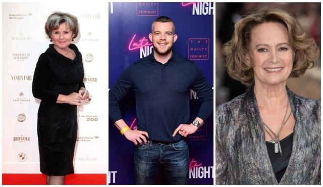 ITV'den yeni bir aile draması geliyor: Flesh and Blood