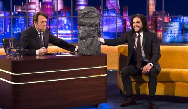 Kit Harington, Jon Snow'a dair soruları yanıtladı