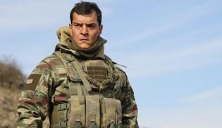 Savaşçı dizisindeki Kılıç Timi'nin patlamaya hazır bombası Kürşat Teğmen!