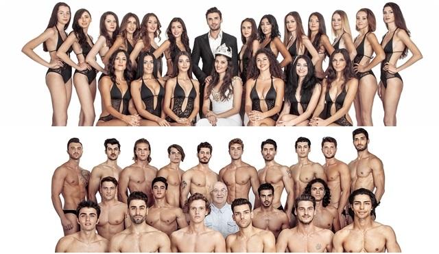 Best Model Türkiye, Show TV'de ekrana geliyor!