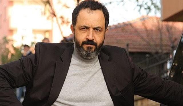 Mehmet Özgür yeni sezonda Söz'ün kadrosunda!