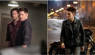 The CW'nun sonbahardaki yayın takvimi açıklandı