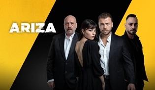Arıza dizisinin final bölümü fragmanı yayınlandı!