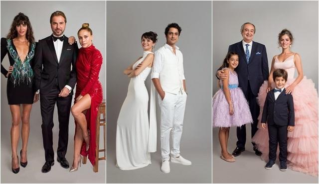 Fox Türkiye'nin 2019-2020 yeni sezon tanıtım filmi yayınlandı!