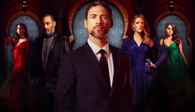 Tyrant, 2. sezonuyla Amerika yayınından sadece 1 gün sonra FX'te!