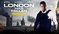 """""""Kod Adı: Londra"""" 4 Eylül Pazar, TV'de ilk Kez D-Smart'ta!"""