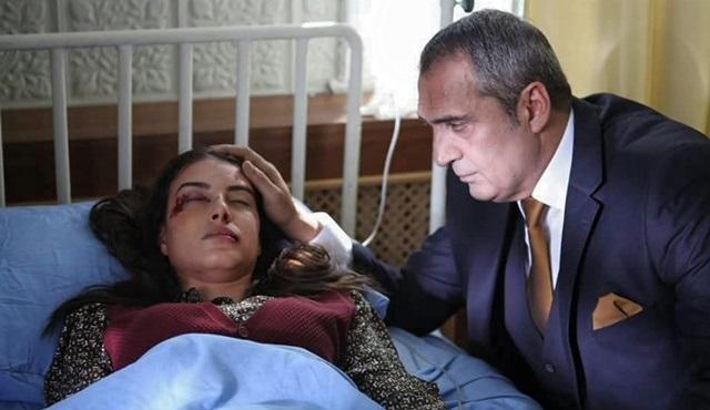 Sevda Kuşun Kanadında | Tümay is hospitalized