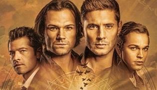 Supernatural'ın final bölümlerinin tanıtımı yayınlandı