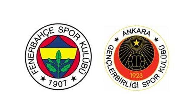 Fenerbahçe - Gençlerbirliği Ziraat Türkiye Kupası maçı ATV'de!