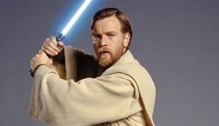 Disney+, Ewan McGregor'lu Obi-Wan Kenobi dizisi askıya aldı