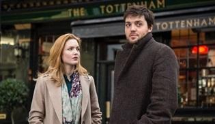 J.K. Rowling'in romanından uyarlanan Strike'ın tanıtımı yayınlandı