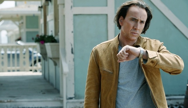 "Nicolas Cage, Julianne Moore ve Jessica Biel'in rol aldığı ""Next"" Show TV'de!"