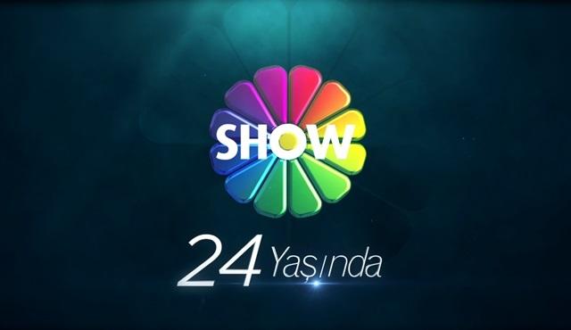 İyiki doğdun Show Tv!