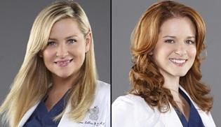 Grey's Anatomy iki önemli karakterini daha kaybediyor