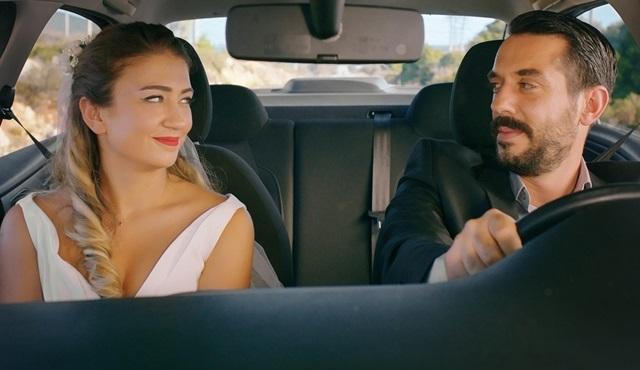 """Macera Dolu Bir Yol Komedisi: """"Kızkaçıran""""  TV'de ilk kez, D-Smart'ta!"""