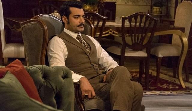 Murat Ünalmış, Bir Zamanlar Çukurova ile seyirciyle buluşmaya hazırlanıyor!