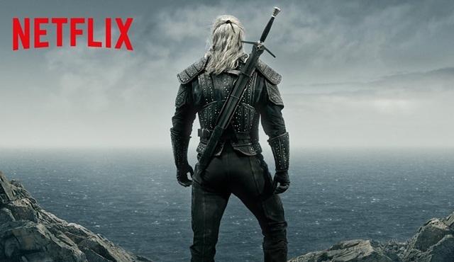 Netflix'in merakla beklenen yeni dizisi The Witcher 20 Aralık'ta başlıyor