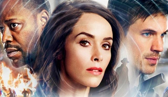 Timeless, 11 Mart'ta ikinci sezonuyla geri dönüyor