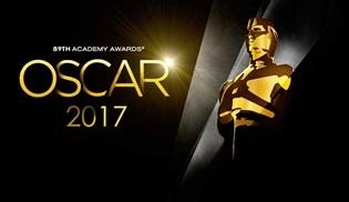 89. Akademi Ödülleri'nde ödül kazananlar belli oldu
