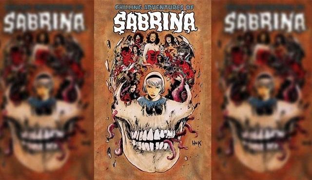Sabrina the Teenage Witch Series, The CW'dan Netflix'e transfer oldu