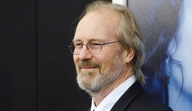 William Hurt, Colin Morgan ve Humans geliyor!