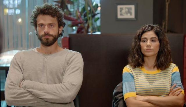 Sosyal TV | Seviyor Sevmiyor birinciliği bırakmıyor!