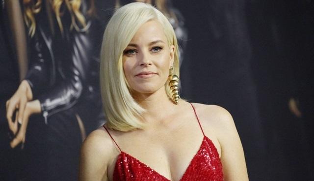 Elizabeth Banks, Cate Blanchett'li Mrs. America dizisinin kadrosuna dahil oldu
