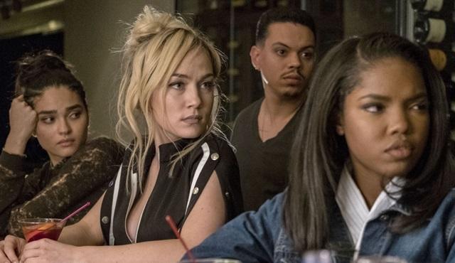 Star dizisi üçüncü sezon onayı aldı
