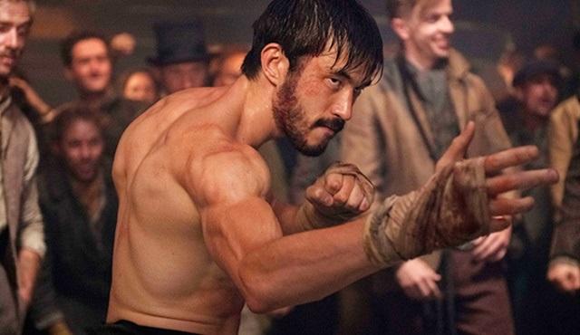 Warrior, HBO Max'e transfer olup 3. sezon onayını aldı