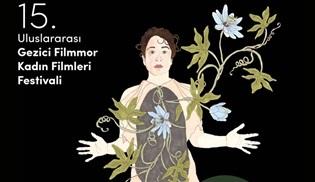 15. Filmmor Kadın Filmleri Festivali 25-26 Mart'ta Bodrum'da!