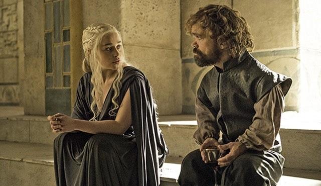 Game of Thrones, Emmy Ödülleri'nde 23 adaylık birden kazandı