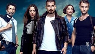 İçerde, 16 Nisan'da Uruguay'da yayına giriyor