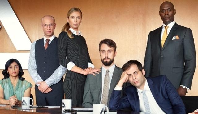 Comedy Central, Corporate dizisine 3. ve final sezonu için onay verdi