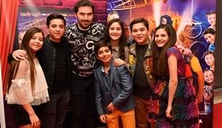 Deniz Ali Tatar'la 6.Seans, Can Dostlar filminin oyuncularını konuk etti!