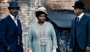Netflix'in Octavia Spencer'lı yeni draması Madam C.J. Walker 20 Mart'ta başlıyor