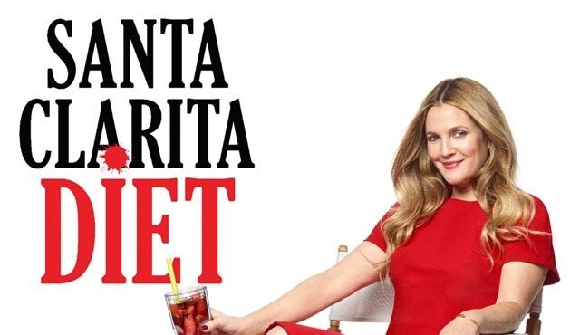 Sanda Clarita Diet, 3 Şubat'ta Netflix Türkiye'de başlayacak