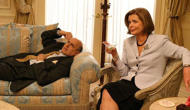 Transparent'tan kovulan Jeffrey Tambor, Arrested Development'ta yer alacak