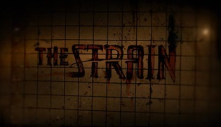 The Strain'in final sezonundan ilk tanıtım geldi