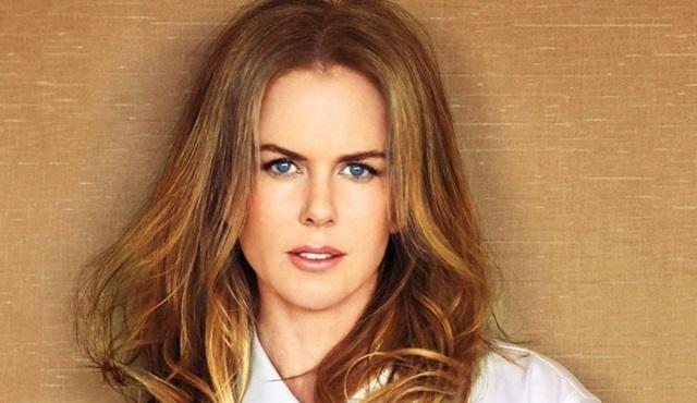 Nicole Kidman, iki yeni dizi projesi için hazırlıklara başladı