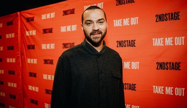 Jesse Williams'ın yeni dizi projesi belli oldu: Take Me Out