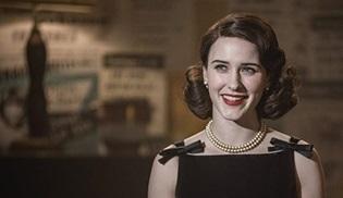 The Marvelous Mrs. Maisel dizisi 4. sezon onayı aldı